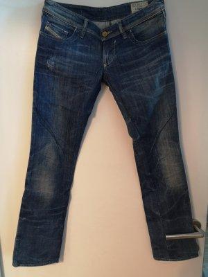Blue Jeans von DIESEL