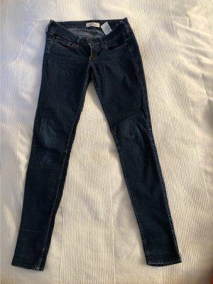 Blue Jeans von Hollister