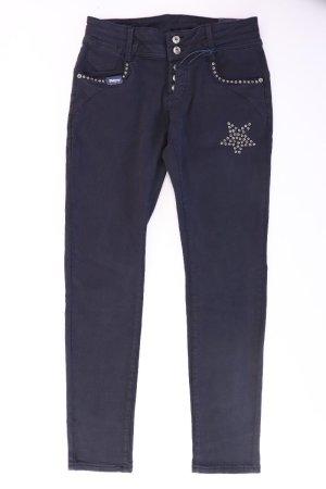 Blue Monkey Jeans grau Größe W30/L32