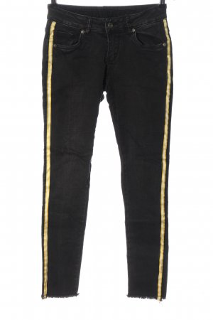 Blue Monkey Tube Jeans multicolored casual look