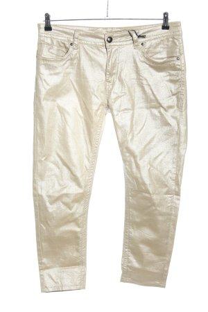 Blue Monkey Jeans slim crème style extravagant