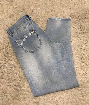 Blue Monkey Stretch Jeans Hose