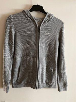 Blue Motion Chaqueta con capucha gris