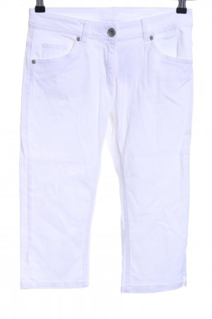 Blue Motion 3/4-jeans wit casual uitstraling