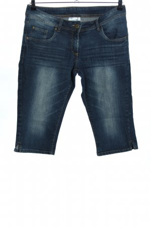 Blue Motion Jeans a 3/4 blu stile casual