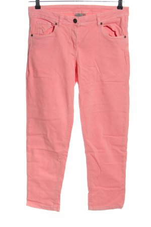 Blue Motion 7/8-Hose pink Casual-Look