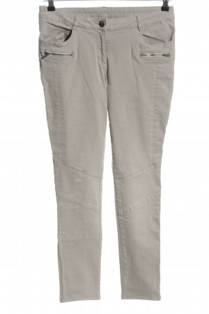 Blue Motion 7/8 Length Jeans light grey casual look