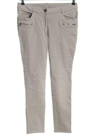 Blue Motion Jeans 7/8 gris clair style décontracté