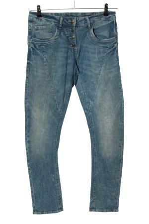 Blue Motion Jeans boyfriend blu stile casual