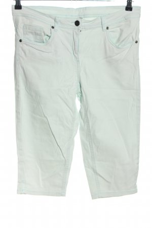 Blue Motion Capris light grey casual look