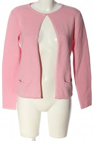 Blue Motion Cardigan pink Business-Look