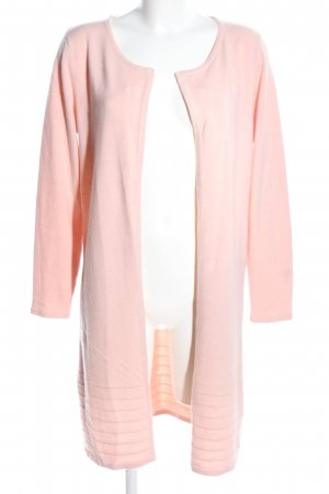 Blue Motion Cardigan pink Casual-Look