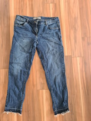 Blue Motion dunkel blaue Jeans Gr. 42