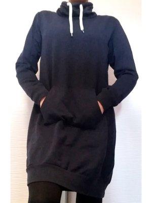 Blue Motion Dunkelblaues Sweaterkleid | Größe M/40-42