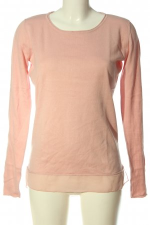 Blue Motion  roze casual uitstraling