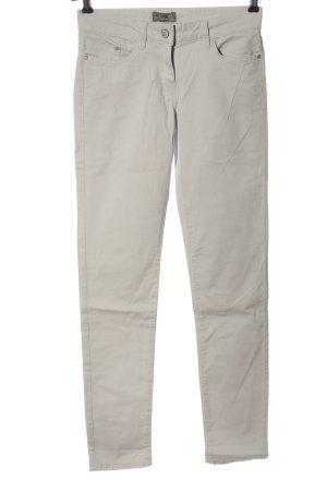 Blue Motion Pantalone cinque tasche grigio chiaro stile casual