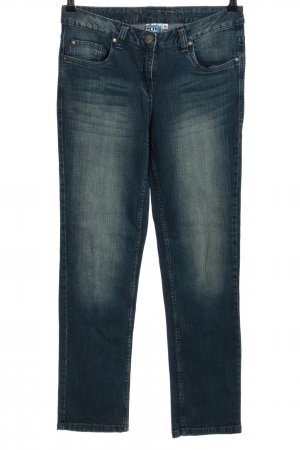 Blue Motion Low Rise jeans blauw casual uitstraling