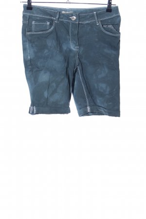 Blue Motion Jeansshorts blau Casual-Look
