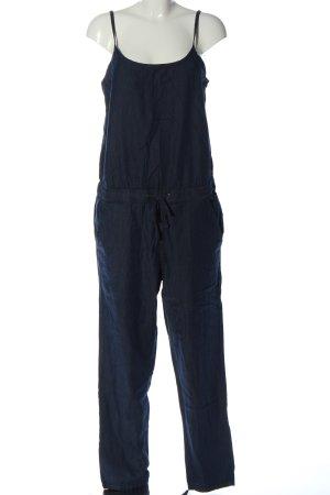 Blue Motion Langer Jumpsuit blau Casual-Look
