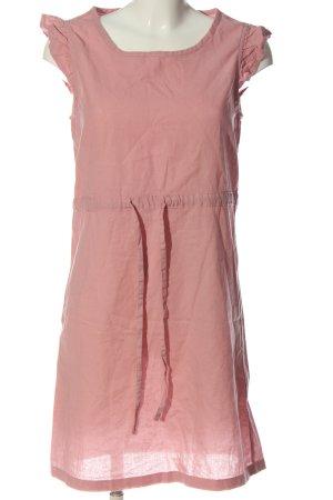 Blue Motion Minikleid pink Casual-Look