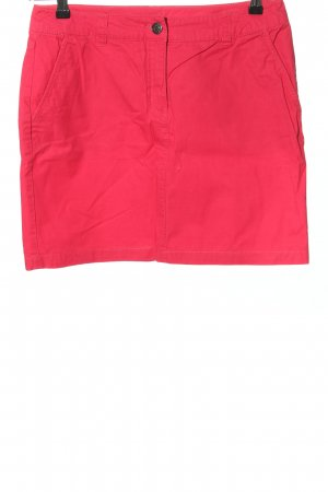 Blue Motion Minirock pink Casual-Look