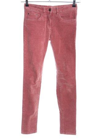 Blue Motion Röhrenhose pink Casual-Look