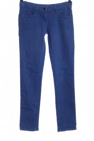 Blue Motion Röhrenjeans blau Casual-Look keine Textilangabe