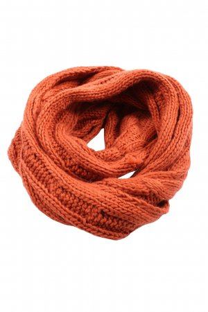 Blue Motion Snood rood casual uitstraling