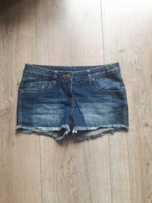 blue motion shorts gr  36