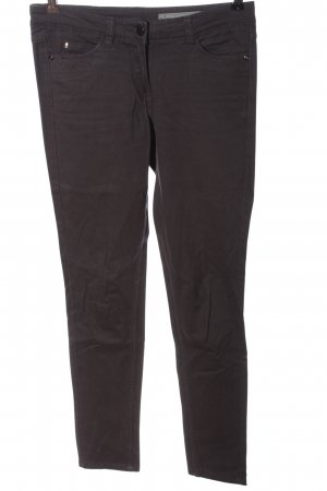 Blue Motion Skinny Jeans schwarz Casual-Look
