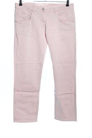 Blue Motion Jeans slim rose style décontracté