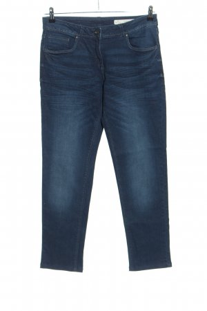 Blue Motion Slim Jeans blue casual look