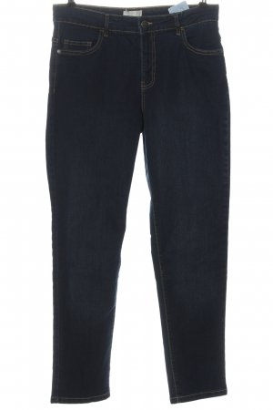 Blue Motion Slim Jeans blau Casual-Look