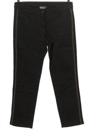 Blue Motion Slim Jeans schwarz Casual-Look