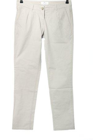 Blue Motion Pantalon en jersey gris clair style décontracté