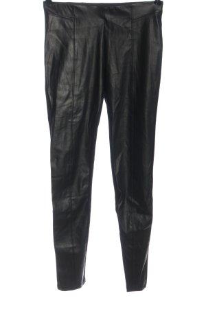 Blue Motion Stoffen broek zwart casual uitstraling