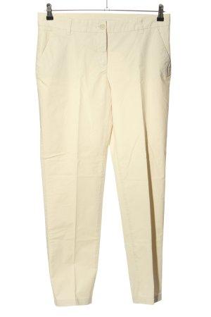 Blue Motion Pantalon en jersey crème style décontracté