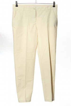 Blue Motion Stoffhose creme Casual-Look
