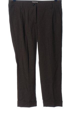 Blue Motion Pantalon en jersey brun style décontracté