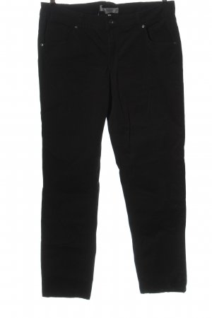 Blue Motion Straight Leg Jeans black casual look