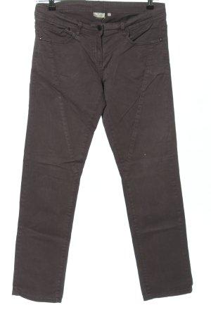 Blue Motion Straight-Leg Jeans hellgrau Casual-Look