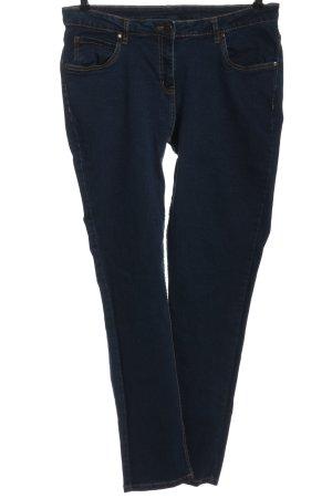 Blue Motion Straight-Leg Jeans blau Casual-Look