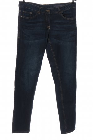 Blue Motion Slim Jeans blau Casual-Look