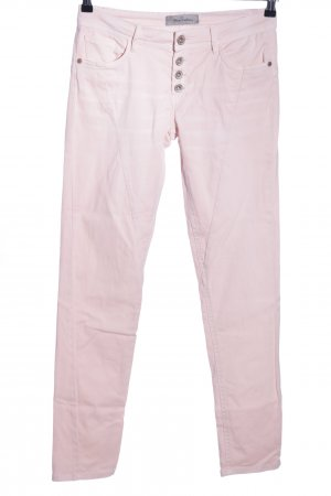 Blue Motion Stretch Jeans pink Casual-Look