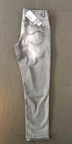 Blue Motion Jeans stretch gris