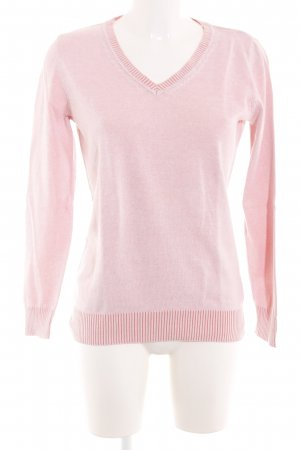 Blue Motion Strickpullover pink Casual-Look