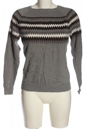 Blue Motion Strickpullover meliert Casual-Look