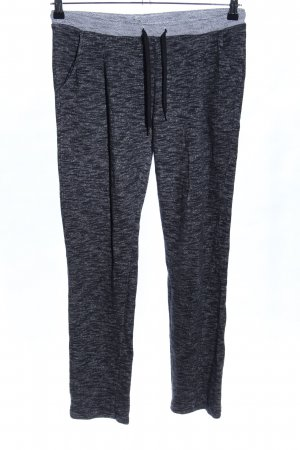 Blue Motion Sweat Pants light grey flecked casual look