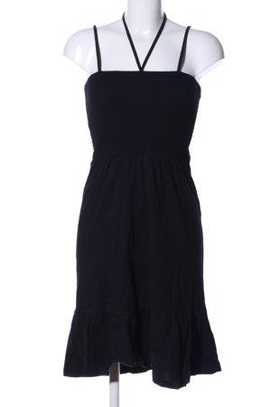 Blue Motion Trägertop schwarz Elegant