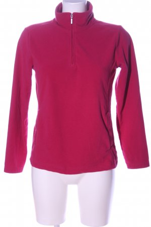 Blue Motion Jersey marinero rosa look casual